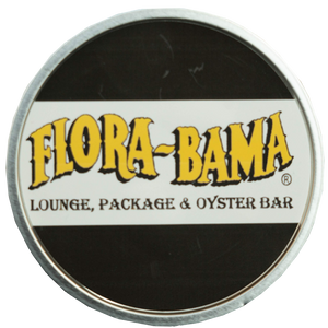 Flora-Bama Hand-Crafted Candles