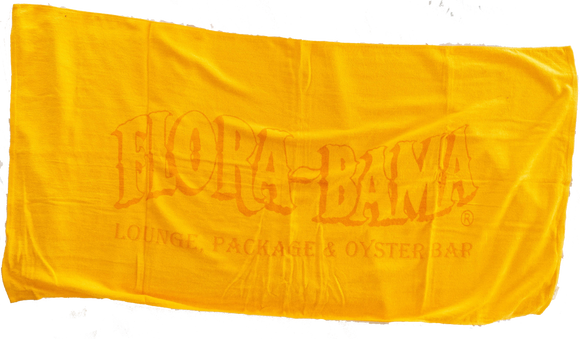 Flora-Bama Beach Towels