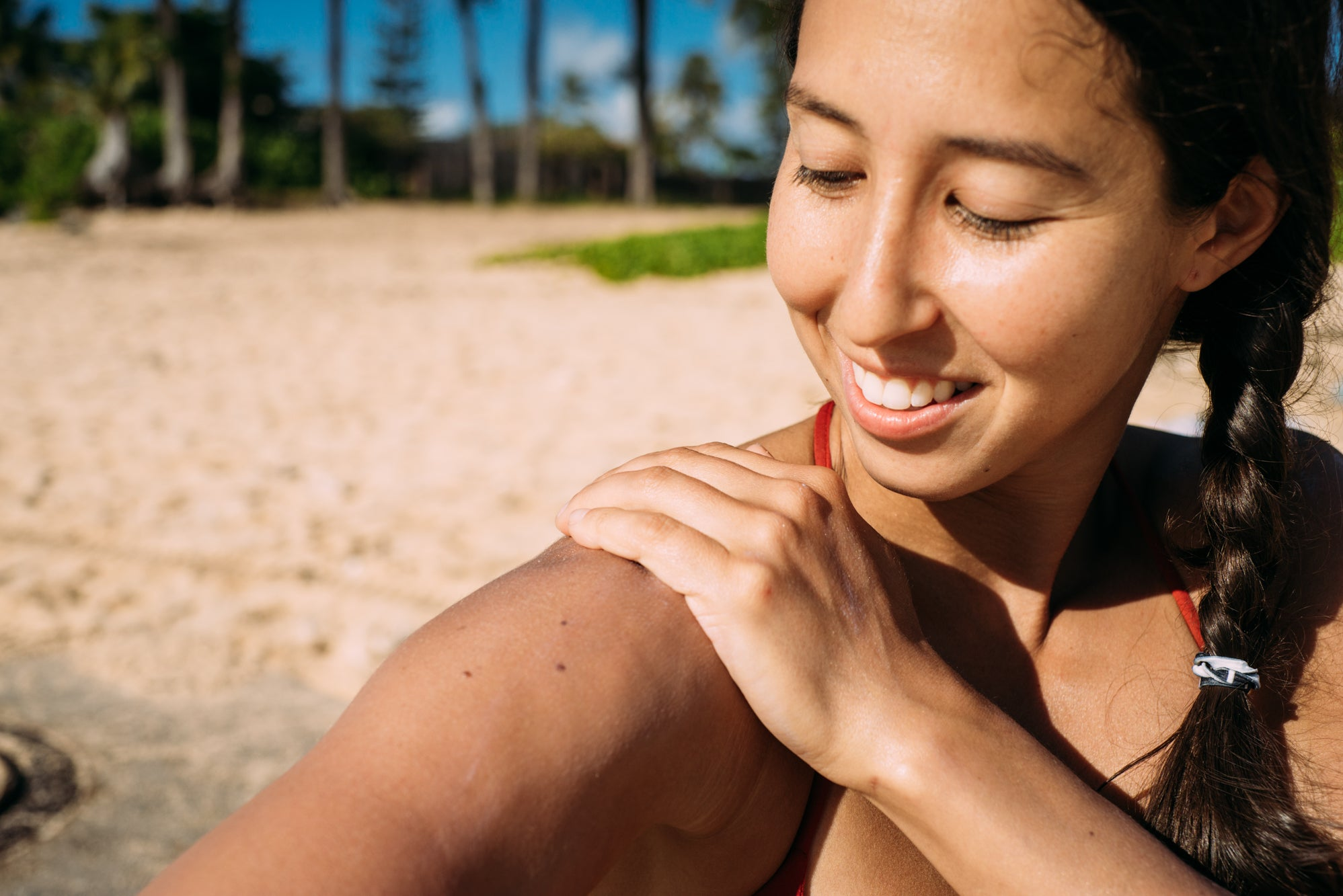 Why Mineral Sunscreens Are a Better Option