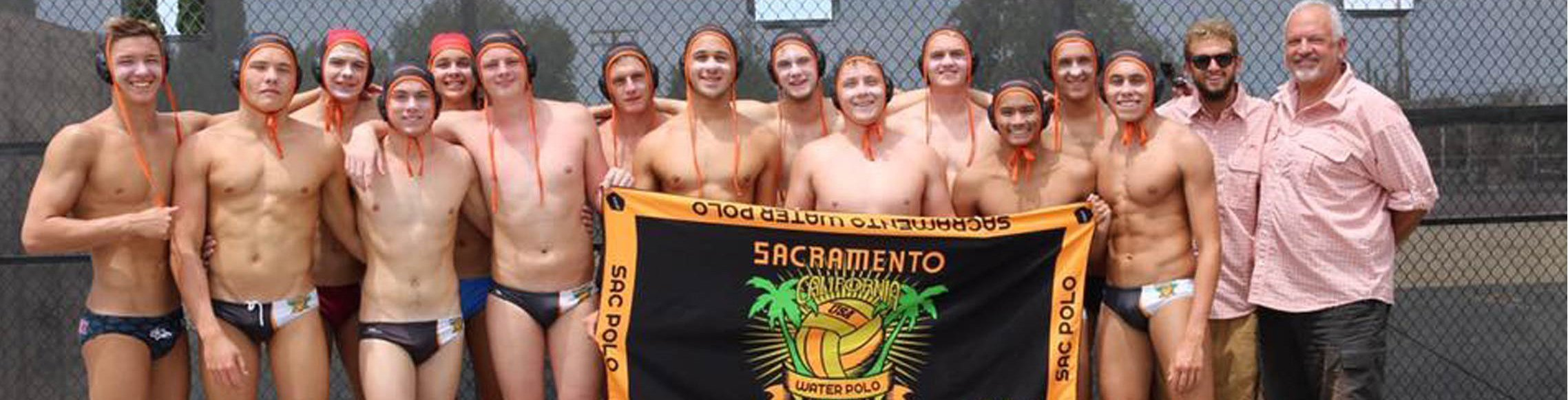 Sacramento Water Polo Club