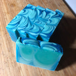 Mermaid Hair Shampoo Bar