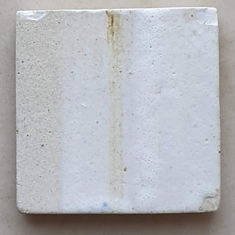Artha Pottery Stoneware Glaze 1213 Opaque Matte 1 Kg for sale in India - Bhoomi Pottery