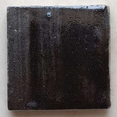 Artha Pottery Stoneware Glaze 1224 Black 500 gms for sale in India - Bhoomi Pottery