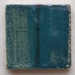 Artha Pottery Stoneware Glaze 1257 Blue P. Green Pastel 500 gms for sale in India - Bhoomi Pottery