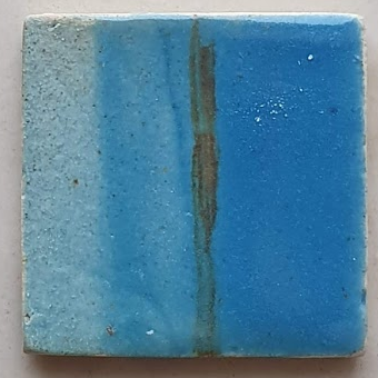 Artha Pottery Stoneware Glaze 1259 Blue Zr. 500 gms for sale in India - Bhoomi Pottery