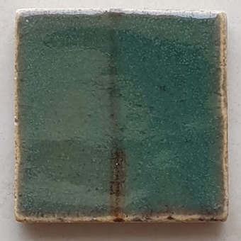 Artha Pottery Oxide Glaze 1283 Olve Green 500 gms for sale in India - Bhoomi Pottery