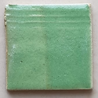 Artha Pottery Stoneware Glaze 1288 Parrot Green 500 gms for sale in India - Bhoomi Pottery