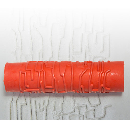 Art Roller Crackle AR16-10016 for sale in India - Bhoomi Pottery