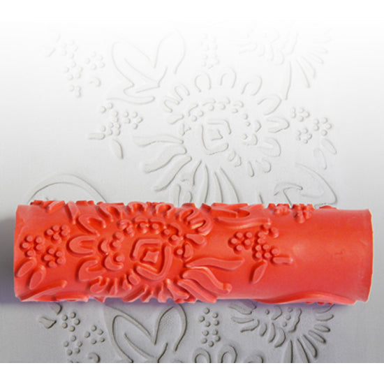 Art Roller Carnation AR26-10026 for sale in India - Bhoomi Pottery