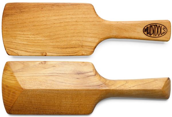 Buy Mudtools Big Paddle for sale in India - Bhoomi Pottery