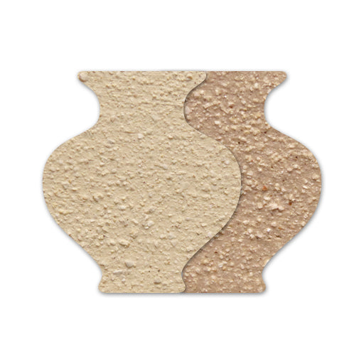 Earthstone Clay ES 60 Smooth Textured Crank for sale in India