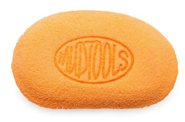 Buy Mudtools Mudsponge Orange Absorbent Sponges for sale in India - Bhoomi Pottery
