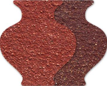 Professional Clay PF 690 Red Stoneware for sale in India - Bhoomi Pottery
