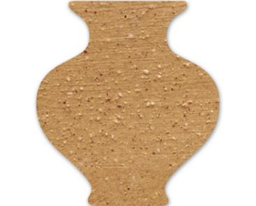 Stoneware Clay Toasted for sale in India - Bhoomi Pottery