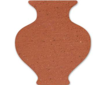 Terracotta Clay V636 for sale in India - Bhoomi Pottery