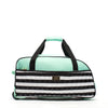 Madison 21.5 in Rolling Duffel
