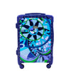 Sailing Serafina 21 In Hard Case Spinner Luggage