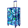 Sailing Serafina 28 In Hard Case Spinner Luggage