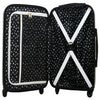 Take me Away 3 Piece Nested Luggage Set,  29,  25, and 21 inch Luggage