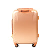 Limited Edition On Vacay Luggage, Rose Gold