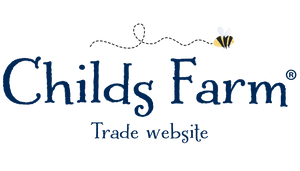 Childs Farm trade website