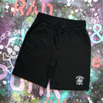 Adult Slouch Shorts