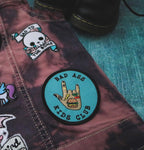 Badass Kids Club Patch