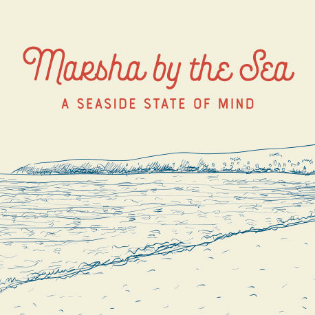Welcome to Marsha by the Sea