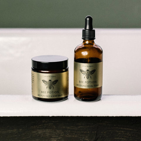 Bee Potion Bee Pure Face & Body Balm