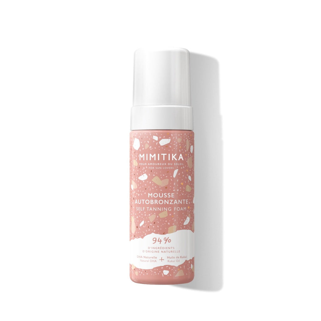 Mimitika Self Tanning Foam