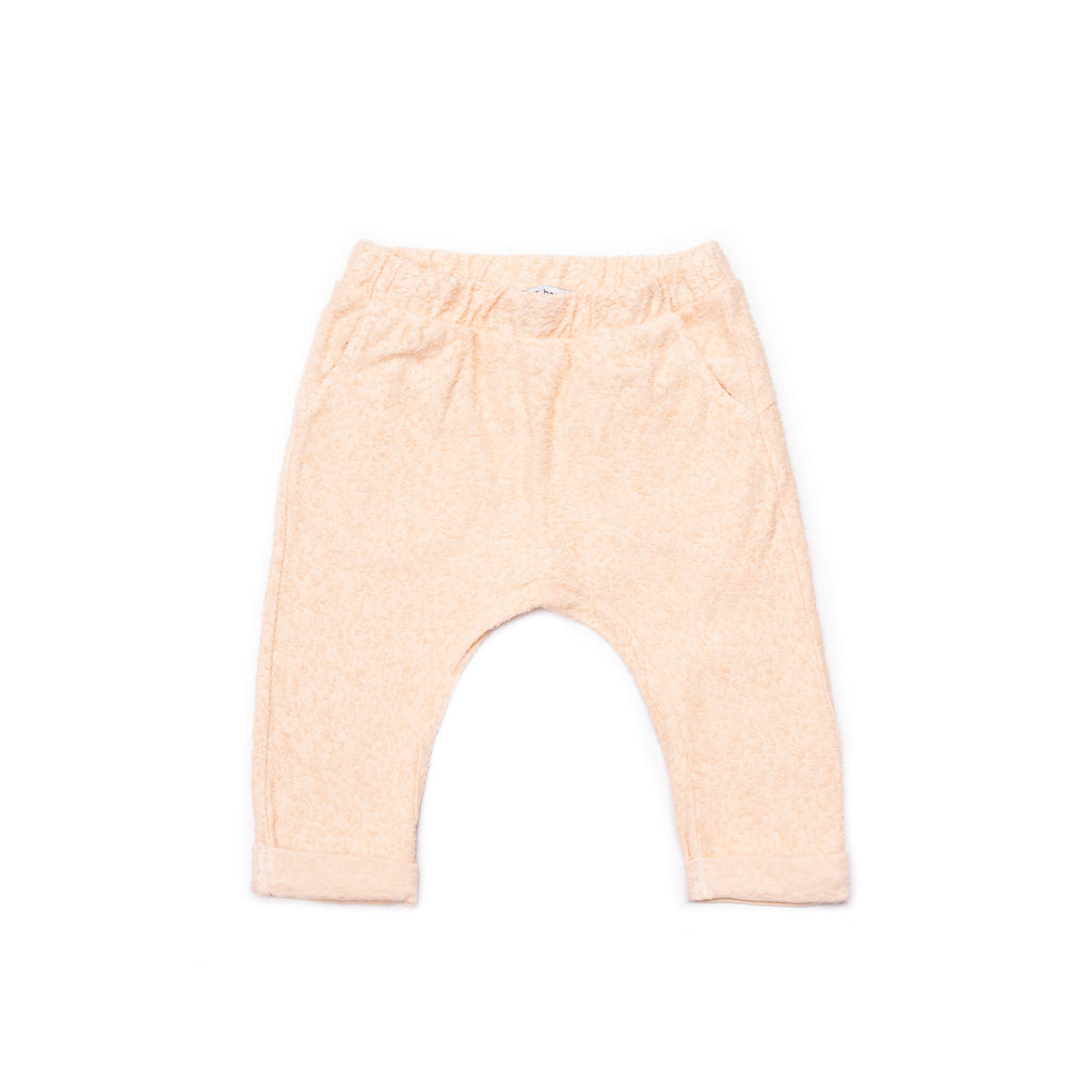 Barn of Monkeys Baby Cotton Terry Trousers