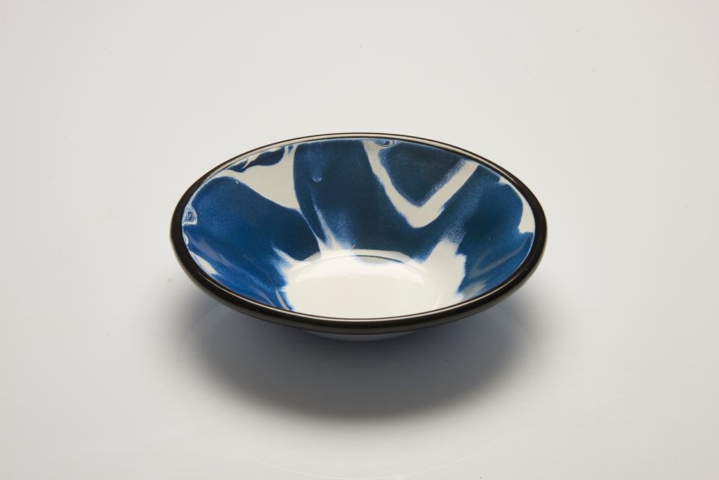 Kapka Little Colour Blue Soup Bowl