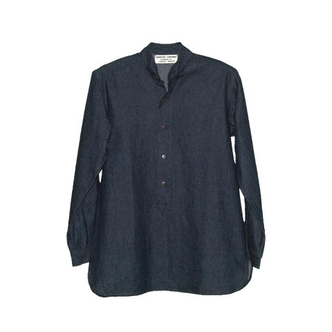 Carrier Company Unisex Denim Work Shirt