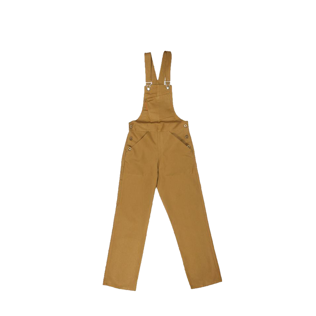 Carrier Company Men's Dungarees Tan