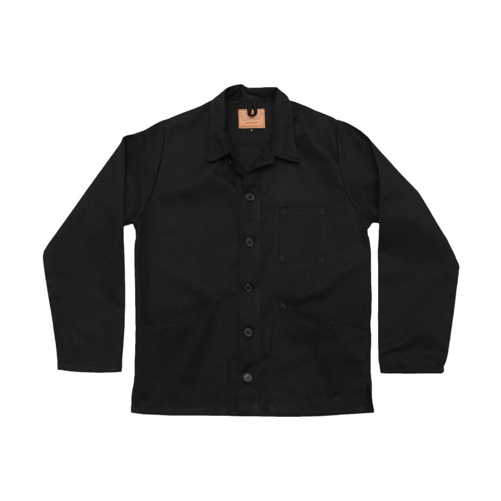 Carrier Company Unisex Work Jacket Black