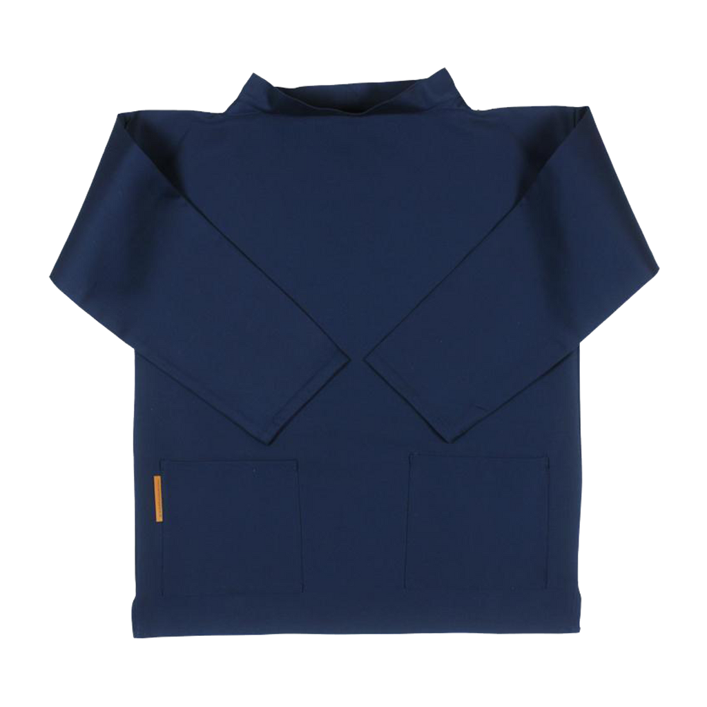 Carrier Company Unisex Traditional Norfolk Slop Navy