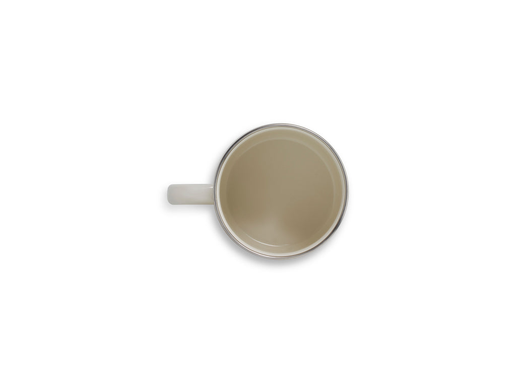 Kapka Flashback Enamel Big Mug