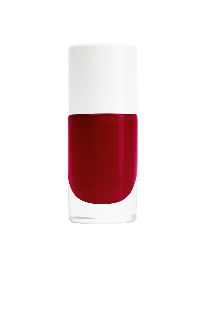 Nailmatic PURE 2-Pack Vegan Nail Varnish - Kate Red & Bonnie Gold