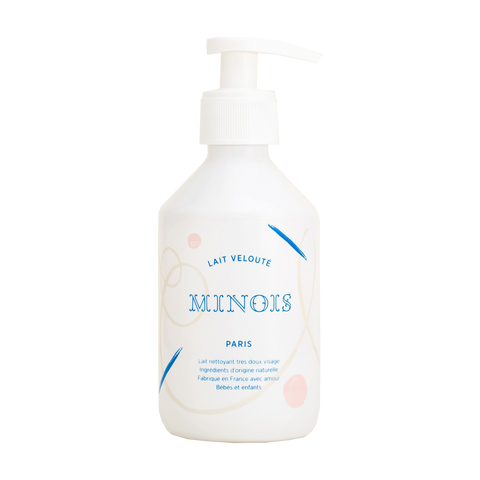 Minois Soothing Cleansing Milk