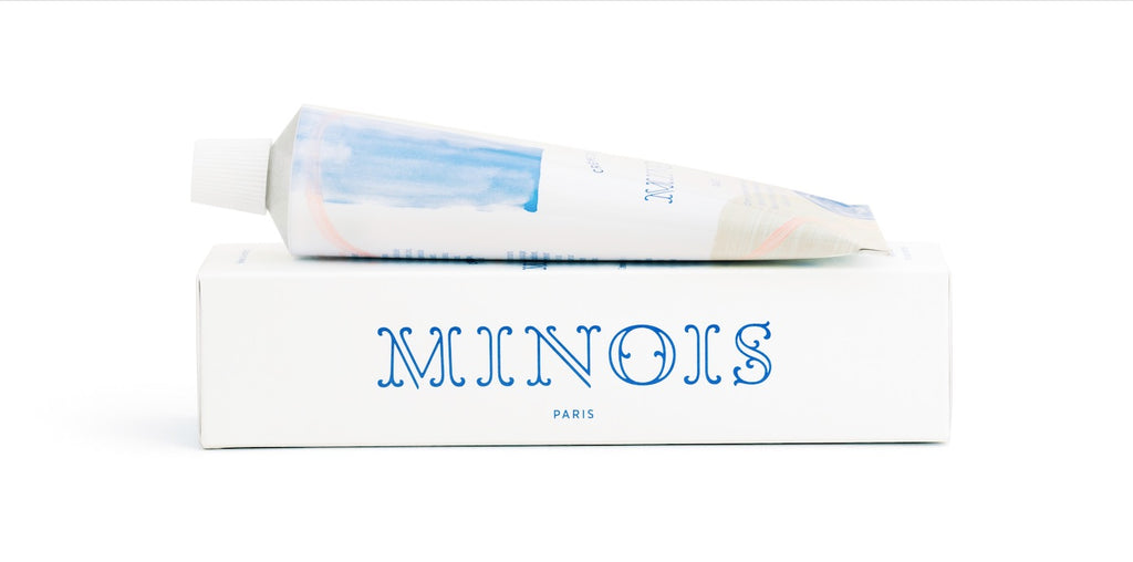 Minois Gentle Cream