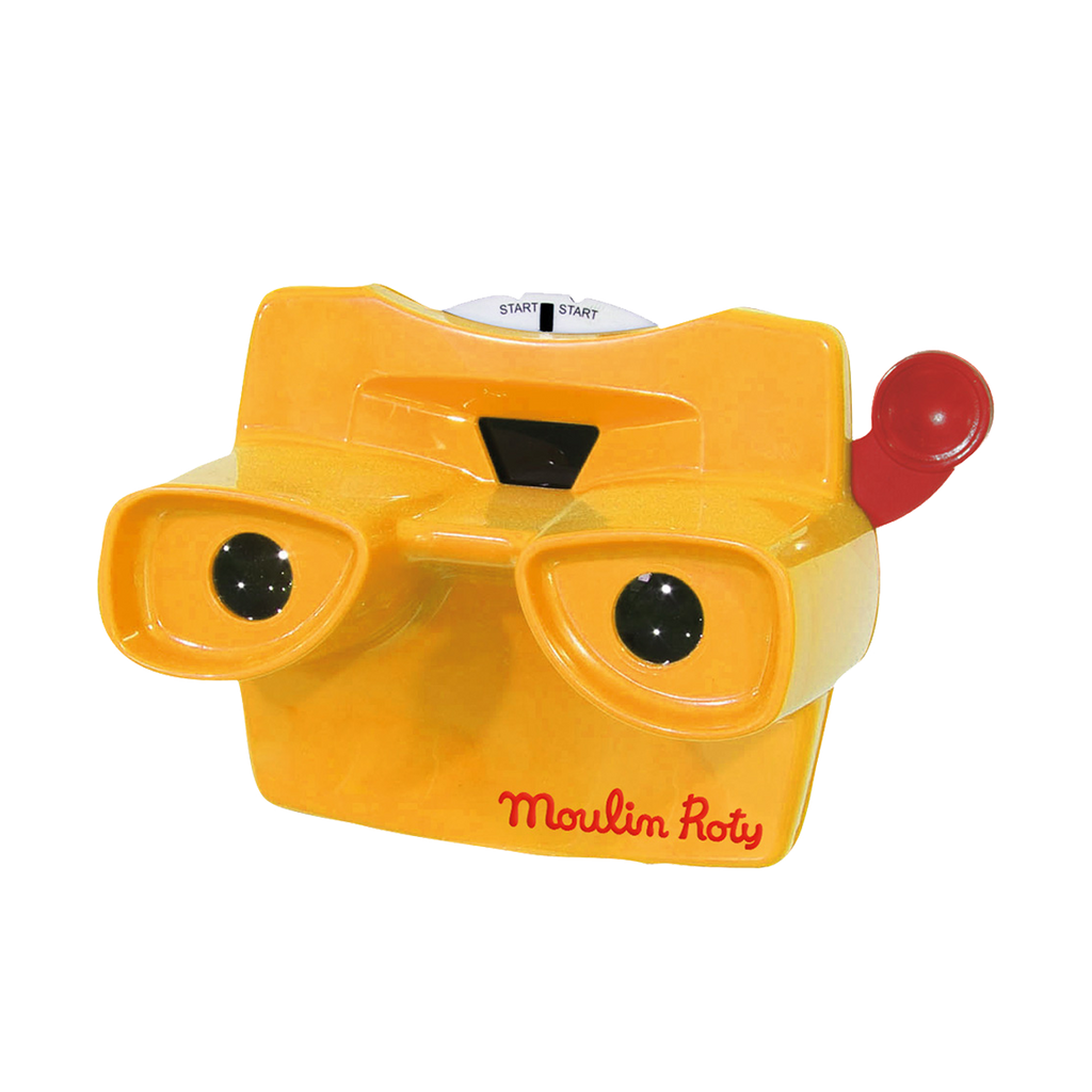 Moulin Roty 3D Story Camera