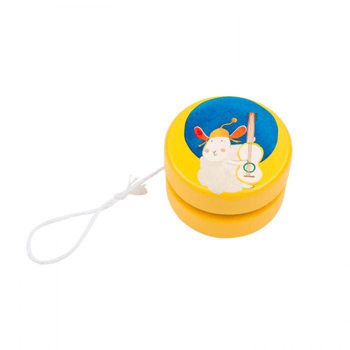 Moulin Roty Wooden Yo-Yo - Pack of 2