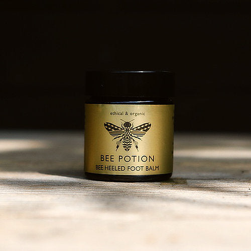 Bee Potion Bee Heeled Foot Balm 60ml