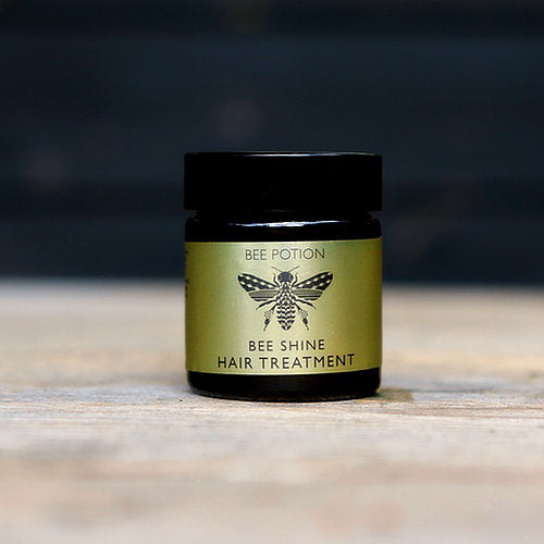 Bee Potion Bee Shine Hair Treatment 30ml