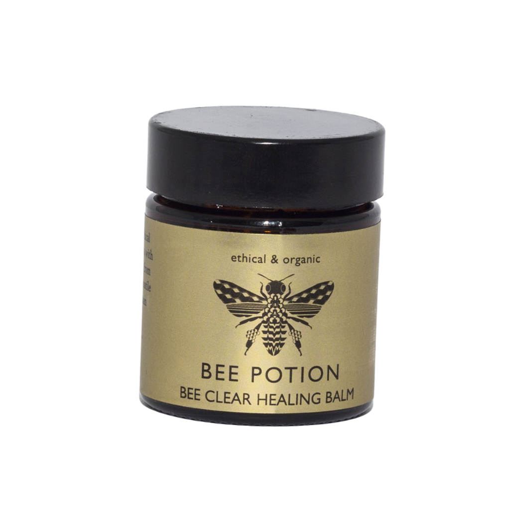 Bee Potion Bee Clear Healing Balm 30ml