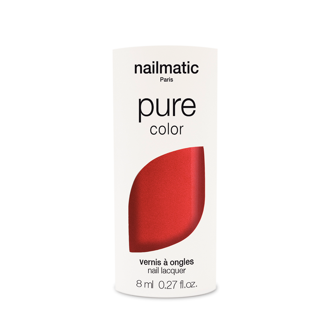 Nailmatic PURE Vegan Nail Polish - Amour