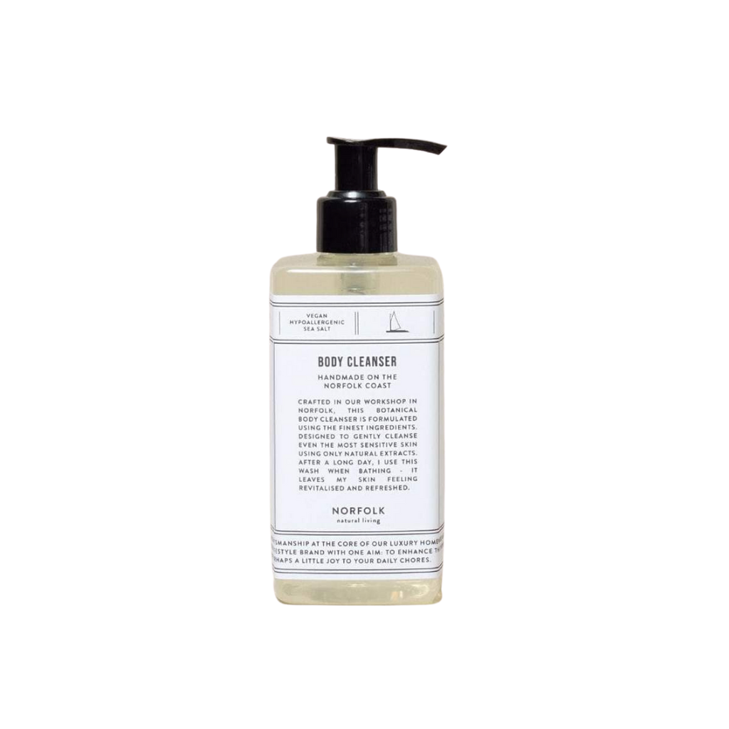 Norfolk Natural Living Natural Body Cleanser 300ml