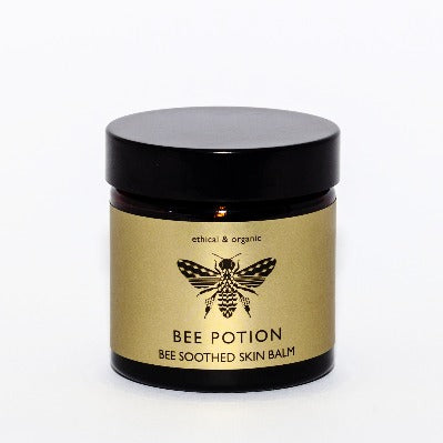 Bee Potion Bee Soothed Skin Treatment 60ml