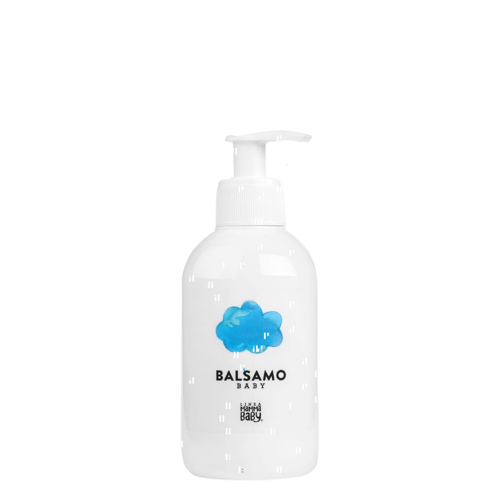 Linea MammaBaby Baby Conditioner