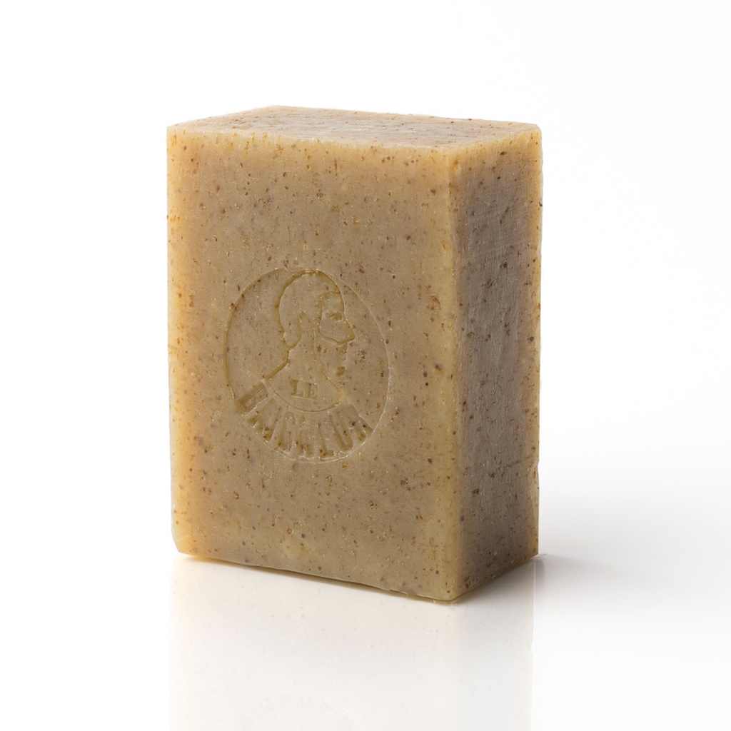 Le Baigneur Fraternity Soap with Beer
